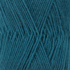 Drops Fabel 105 turquoise