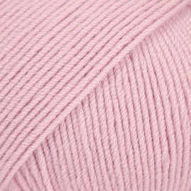 Drops Baby Merino 26 vieux rose clair