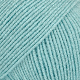 Drops Baby Merino 10 turquoise clair