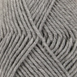 Drops Big Merino 02 gris