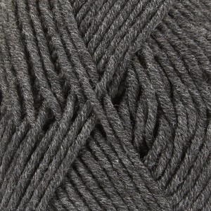 Drops Big merino 03 anthracite