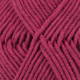 Drops Big merino 12 bordeaux