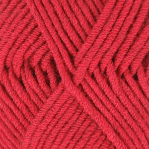 Drops Big merino 18 rouge