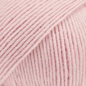 Drops Baby Merino 54 rose poudré