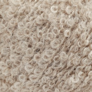 Drops Alpaca Bouclé mix 2020 beige clair