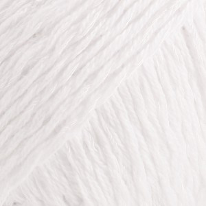Drops Belle 01 blanc