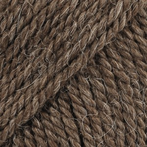 Drops Nepal mix 612 brun moyen