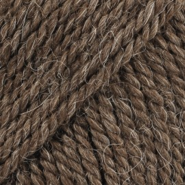 Drops Nepal 612 brun moyen