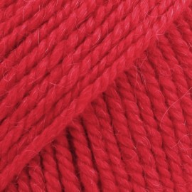 Drops Nepal 3620 rouge