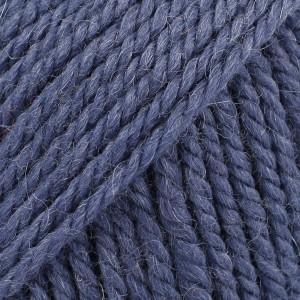 Drops Nepal 6790 bleu roi