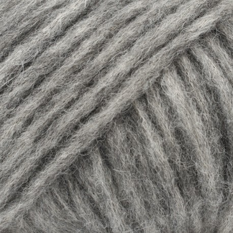 Drops Wish 07 gris moyen
