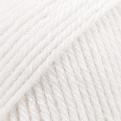Drops Lima 1101 blanc
