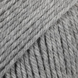 Drops Lima mix 9015 gris moyen