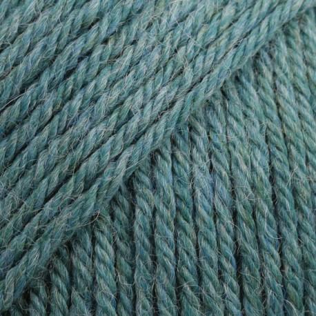 Drops Lima mix 9018 vert océan