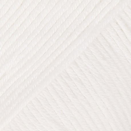 Drops Safran 17 blanc