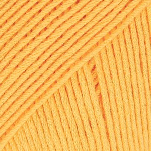 Drops Safran 11 jaune soleil