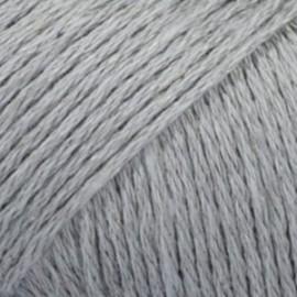 Drops Bomull-Lin 20 gris bleu