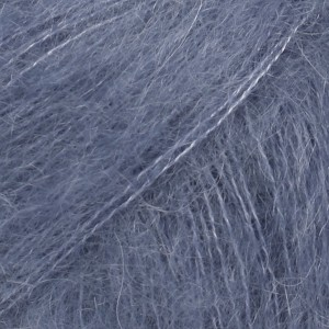 Drops kid silk 39 bleu tempête
