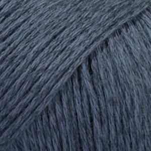 Drops Bomull-Lin 21 bleu foncé