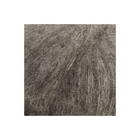 Drops Brushed Alpaca Silk 03 gris