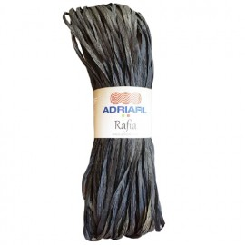 Adriafil Rafia 76 noir
