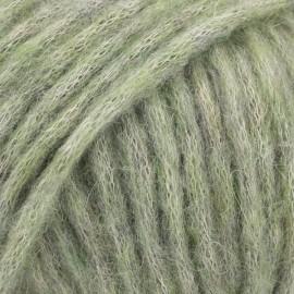 Drops Wish mix 18 vert sauge