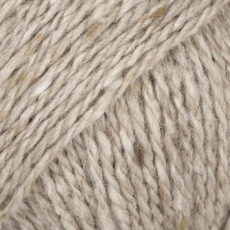 Drops soft tweed mix 03 sable