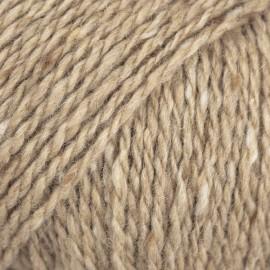 Drops soft tweed mix 04 biscuit