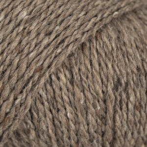 Drops soft tweed mix 05 grizzli