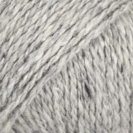 Drops soft tweed mix 06 galet