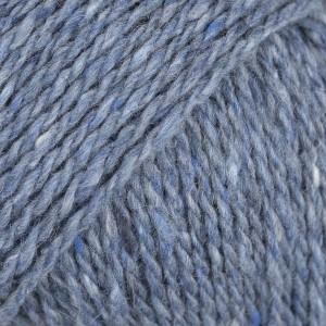 Drops soft tweed mix 10 bleu jean