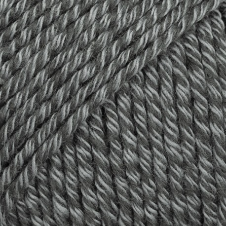 Drops Cotton Merino 19 gris
