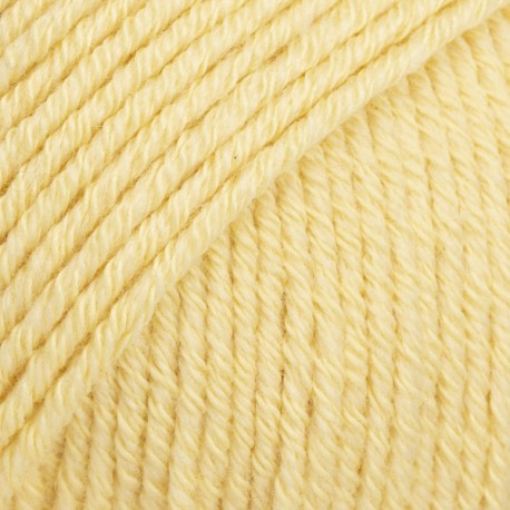 Drops Cotton Merino 19 vanille