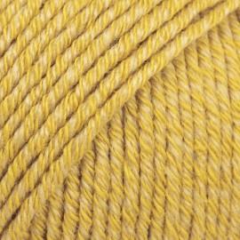 Drops Cotton Merino 15 moutarde