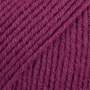 Drops Cotton Merino 07 bordeaux