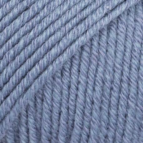 Drops Cotton Merino 16 bleu jeans