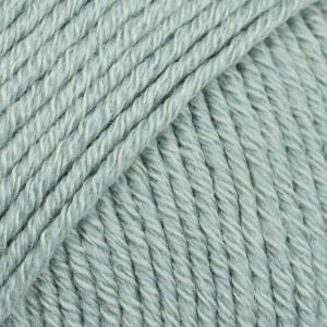 Drops Cotton Merino 29 vert océan