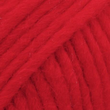 Drops Snow 56 rouge noël