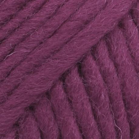 Drops Snow 10 violet mûre