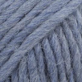 Drops Snow mix 21 ombre bleue