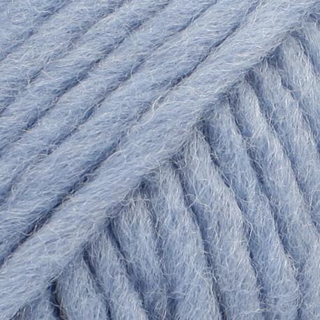 Drops Snow 12 bleu clair