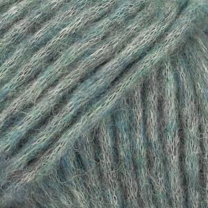 Drops Wish mix 14 vert océan