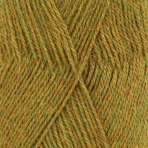 Drops Alpaca mix 7233 olive