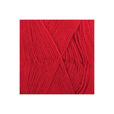Drops Alpaca 3620 rouge