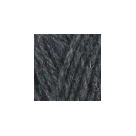 Cheval blanc Triade 034 charbon