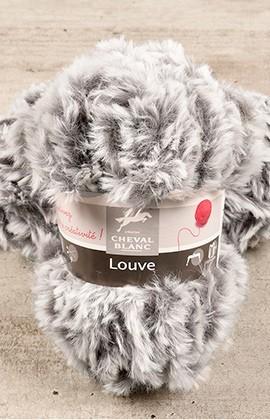Cheval Blanc Louve