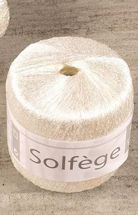 Cheval Blanc Solfège